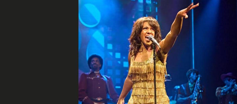 Tina The Tina Turner Musical, Aldwych Theatre, Glasgow
