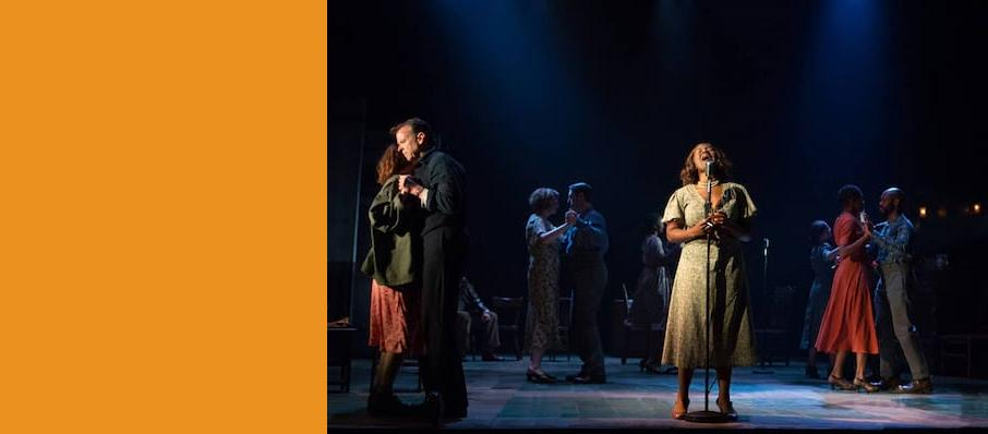 Girl From The North Country, Gielgud Theatre, Glasgow