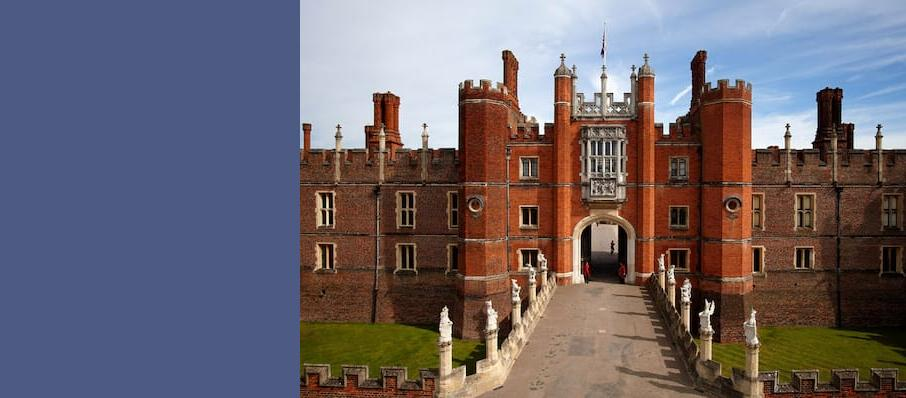 Hampton Court Palace, Hampton Court Palace, Glasgow