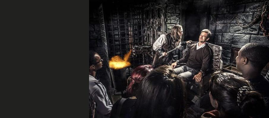 London Dungeon, London Dungeon, Glasgow