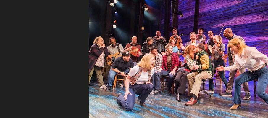 Come From Away, Phoenix Theatre, Glasgow
