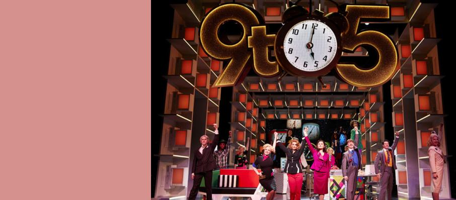 9 to 5, Savoy Theatre, Glasgow