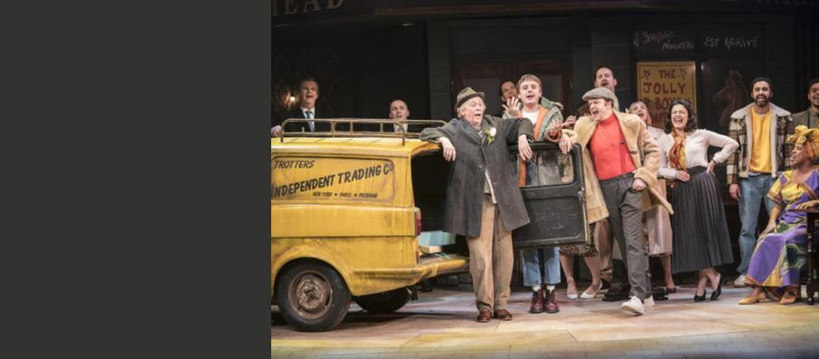 Only Fools and Horses The Musical, Theatre Royal Haymarket, Glasgow