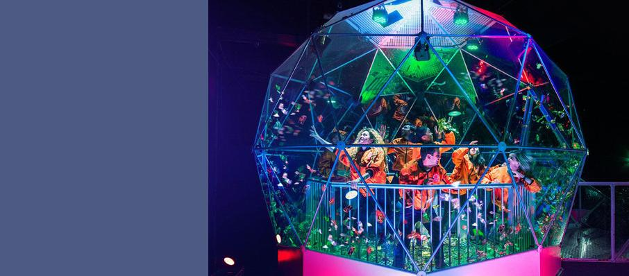 The Crystal Maze Live Experience, The Crystal Maze Experience, Glasgow