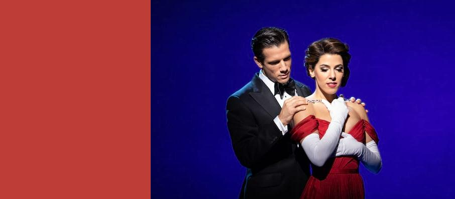 Pretty Woman, Piccadilly Theatre, Glasgow