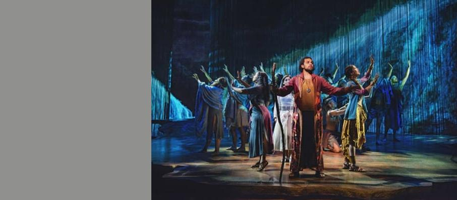 The Prince of Egypt, Dominion Theatre, Glasgow