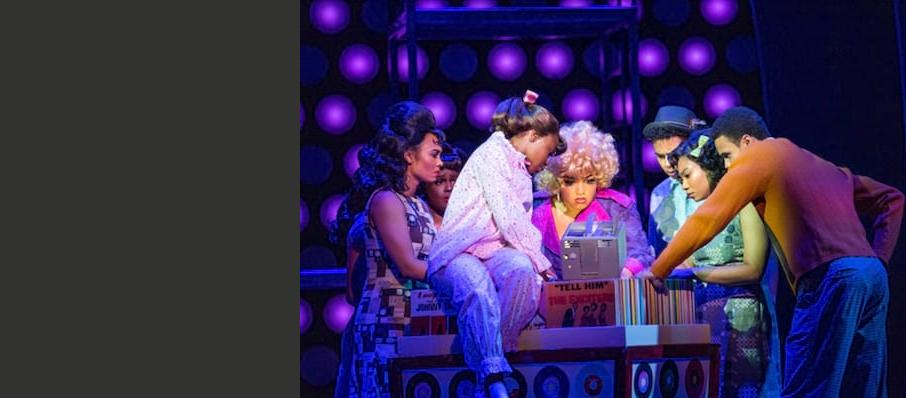 Hairspray, London Coliseum, Glasgow