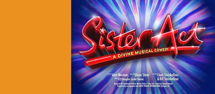 Sister Act, Venue To Be Confirmed, Glasgow