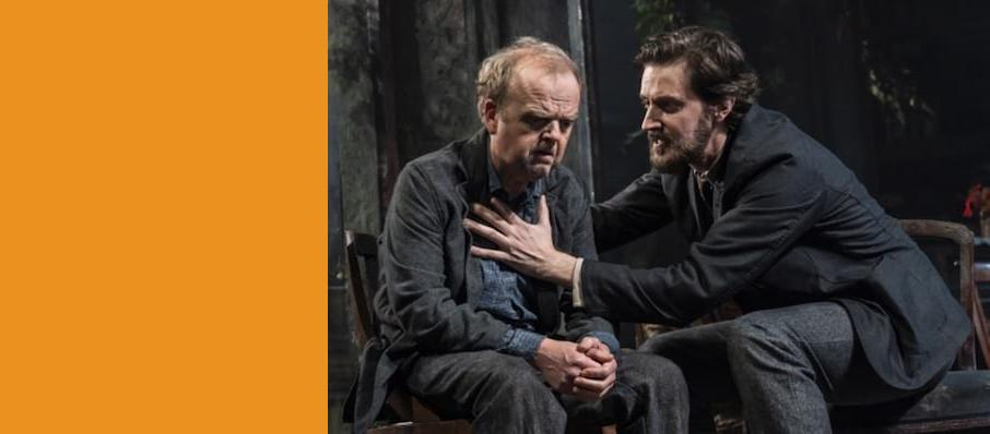 Uncle Vanya, Harold Pinter Theatre, Glasgow