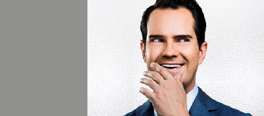 Jimmy Carr Terribly Funny, New Wimbledon Theatre, Glasgow