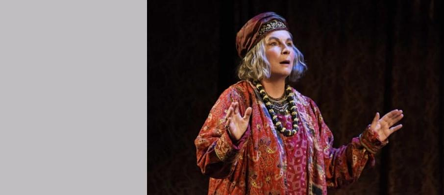 Blithe Spirit, Duke of Yorks Theatre, Glasgow