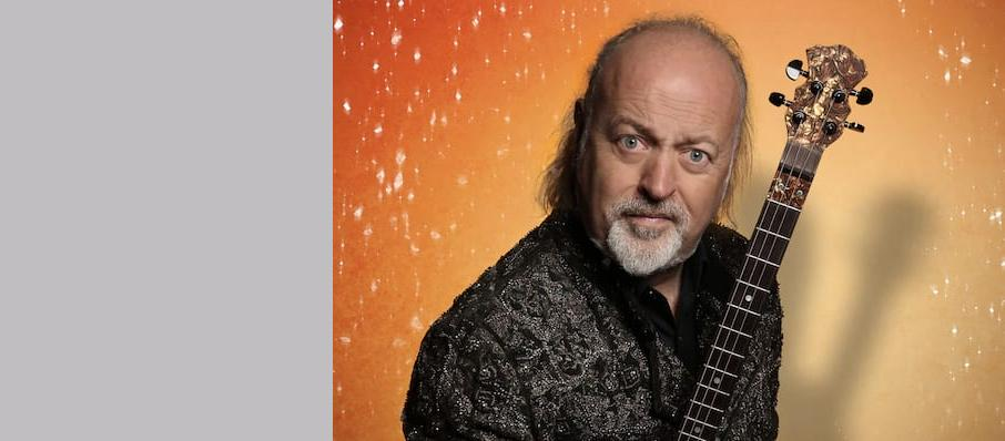 Bill Bailey Christmas Larks, Lyceum Theatre, Glasgow
